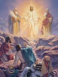 Meditacion para la fiesta de la Transfiguracion del Señor (Lavirgenmaria.com.ar).